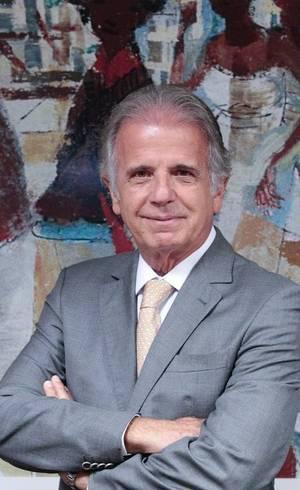Na imagem, José Múcio