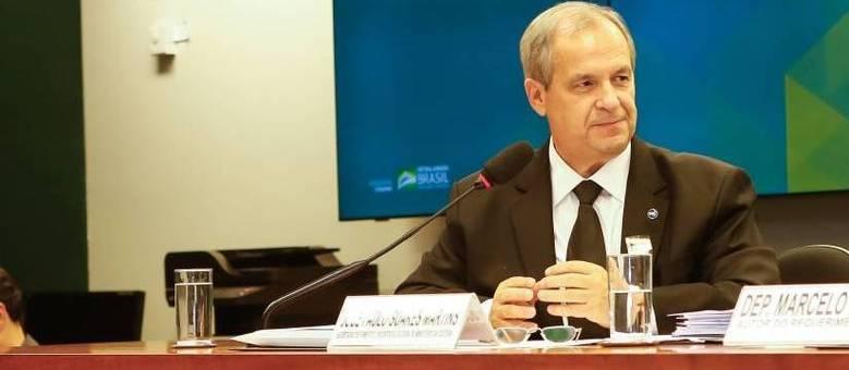 José Martins assume interinamente Secretaria Especial de Cultura