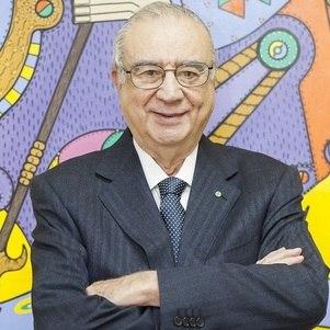 José Roberto Maluf, presidente da TV Cultura