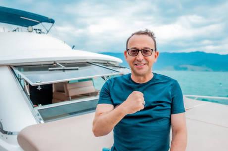 José Roberto Marques ensina como ficar milionário