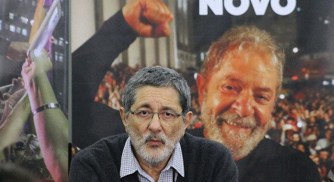 Ex-presidente da Petrobras, Gabrielli é um dos estrategista de Haddad na campanha