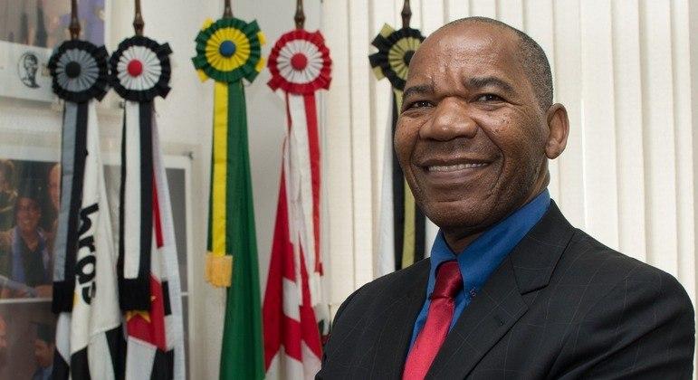 José Vicente, reitor da Faculdade Zumbi dos Palmares, defende lei de cotas nas universidades