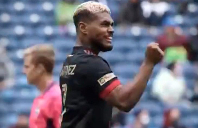 Josef Martínez (Venezuela) - 28 anos - Atacante - Clube: Atlanta United (EUA) - Valor de mercado: 12,5 milhões de euros (R$ 78,1 milhões).