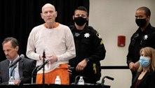 Serial killer que aterrorizou o norte da Califórnia pega prisão perpétua
