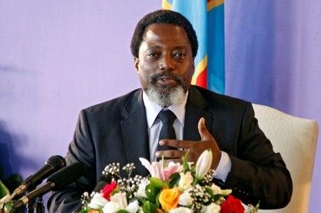 Kabila muda comando do Exército em ano eleitoral