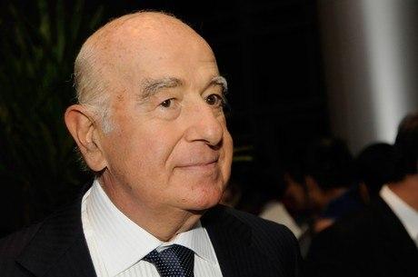 Banqueiro Joseph Safra morreu nesta quinta (10) aos 82 anos