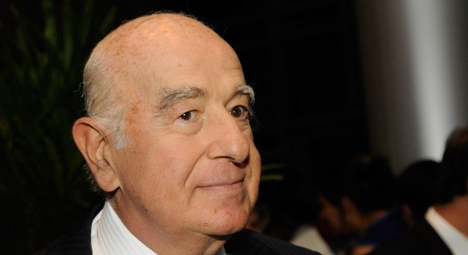 Joseph Safra, dono do Banco Safra, morreu nesta quinta-feira (10)