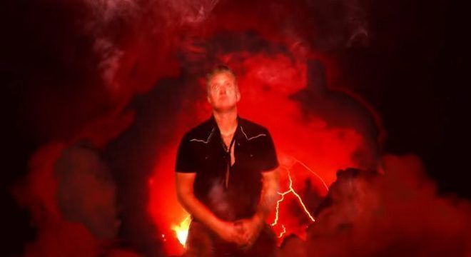 Josh Homme Desert Sessions If You Run