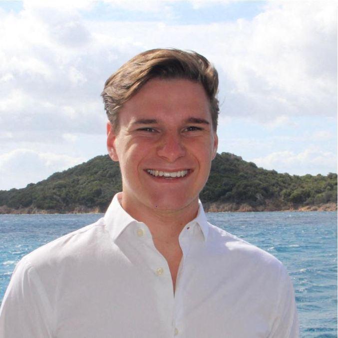 Jovem de 18 é primeiro passageiro a pagar passagem à Blue Origin