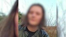 Jovem desaparecida é achada sem memória a mais de 800 km de casa