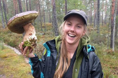 Norueguesa Maren Ueland foi morta no Marrocos