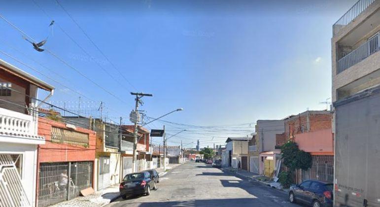 jovem morre em incendio na zona norte de São Paulo