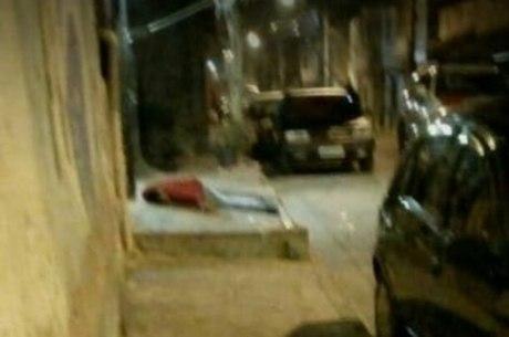 Jovem morto no Grajaú, zona sul de SP