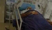 Jovem declarado morto apresenta sinais vitais antes da autópsia