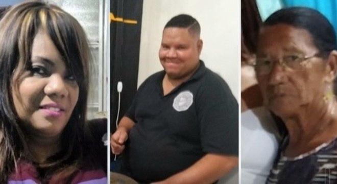 Jovem perde mãe, avó e irmão todos vítimas da covid-19 - Notícias ...
