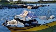 Jovem é atingido por baleia durante pescaria e fica em coma
