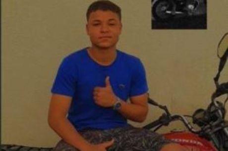 Motoboy de 18 anos foi preso durante operação em Paraisópolis