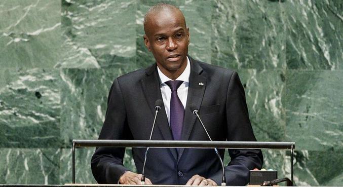 Presidente do Haiti anuncia novo primeiro-ministro do país