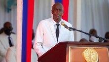 Polícia mata quatro suspeitos do assassinato do presidente do Haiti