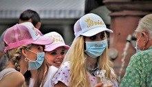 Pesquisa do Unicef revela que 46% dos jovens não confiam nas vacinas
