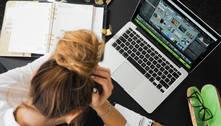Funcionário endividado produz 15% menos no trabalho, diz pesquisa