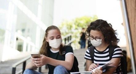 Vacinação começará pelas escolas municipais