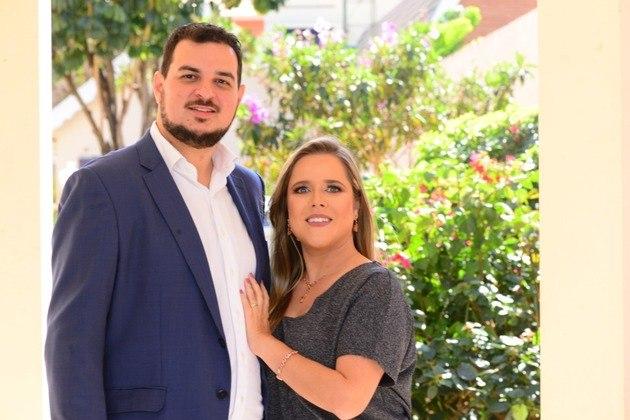 DIA DOS NAMORADOS: Joyce Duarte e Pedro Moraes são donos de uma unidade da empresa Terça da Serra
