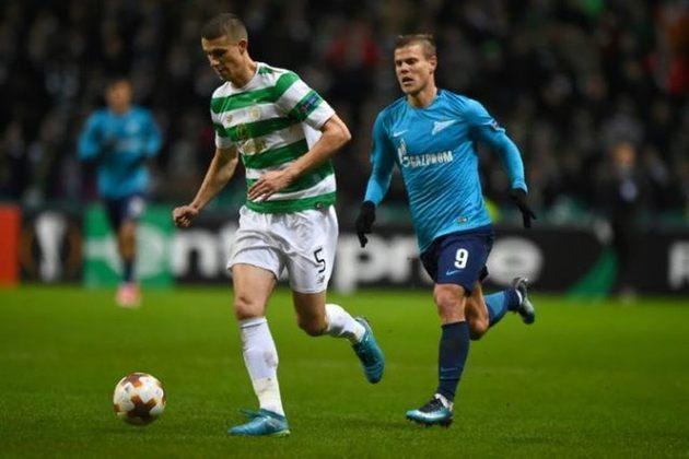 JOZO SIMUNOVIC - O zagueiro croata deixou o Celtic da Escócia. Assim, aos 26 anos, é uma bela opção.