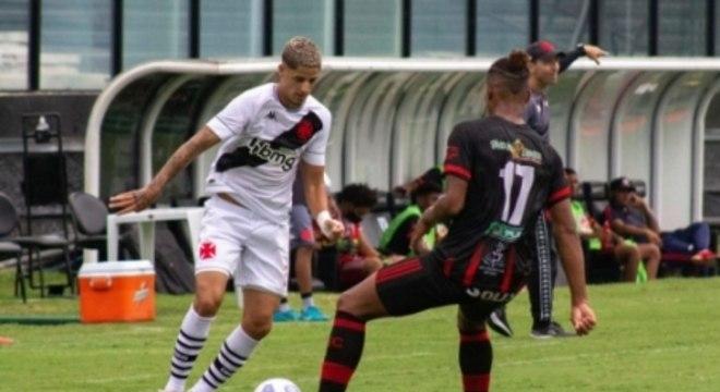 JP Galvão - Vasco