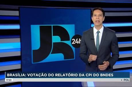 'Jornal do Record' consolida vice-liderança