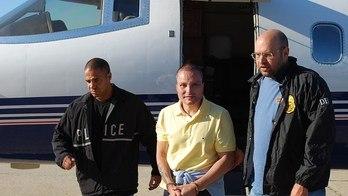 __Megatraficante Abadía pode ser testemunha contra 'El Chapo'__ (Reprodução)