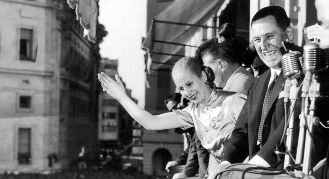 Governo de Péron permitiu entrada de milhares de nazistas na Argentina
