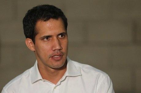 Guaidó foi autoproclamado presidente da Venezuela