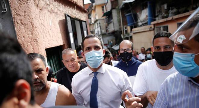 Guaidó havia conquistado apoio popular, mas falta de ações o isolou