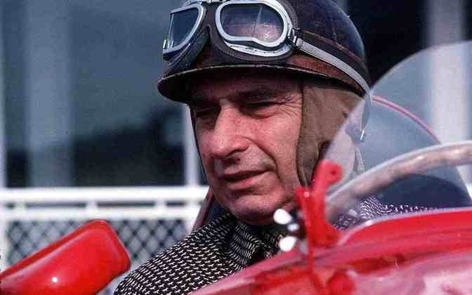 Juan Manuel Fangio também foi o líder, empatado com Farina, ao vencer a segunda corrida da história da F1: o GP de Mônaco de 1950