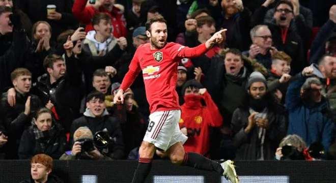 Juan Mata (32 anos) - Clube atual: Manchester United - Posição: meia - Valor de mercado: 7,5 milhões de euros