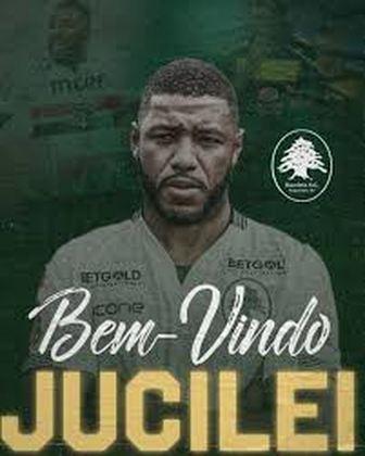 Jucilei - 34 anos - Volante - Último clube: Boavista - Sem clube desde: 21/05/2021