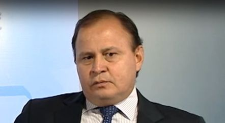 Juiz federal Vallisney Oliveira, do DF