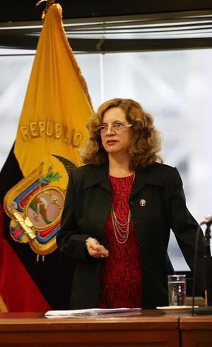 Juíza Daniella Camacho