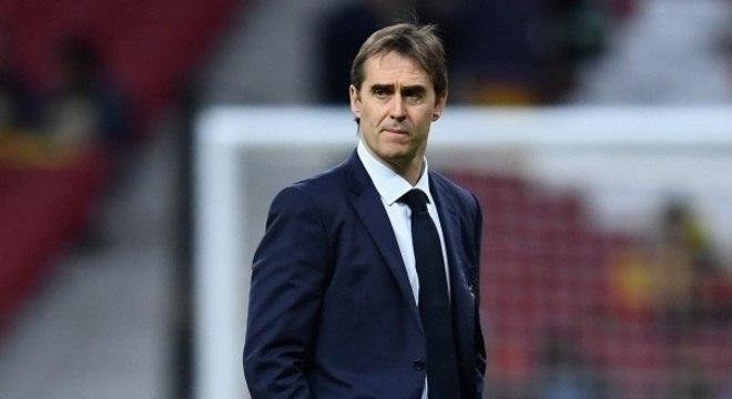 6e6be63ba5 Espanha demite técnico dois dias antes de estreia na Copa - Esportes ...