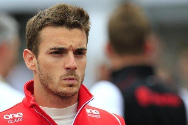 Jules Bianchi - Piloto de Fórmula 1, Jules Bianchi morreu no dia 17 de julho de 2015 após acidente no circuito de Suzuka, no Grande Prémio do Japão