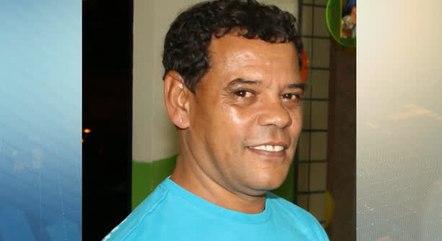 Servidor público foi morto com golpes de facão