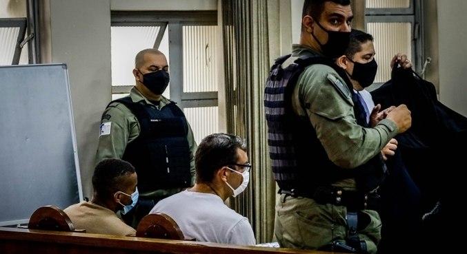 Justiça absolveu PM e guarda civil por participação em chacina na Grande SP