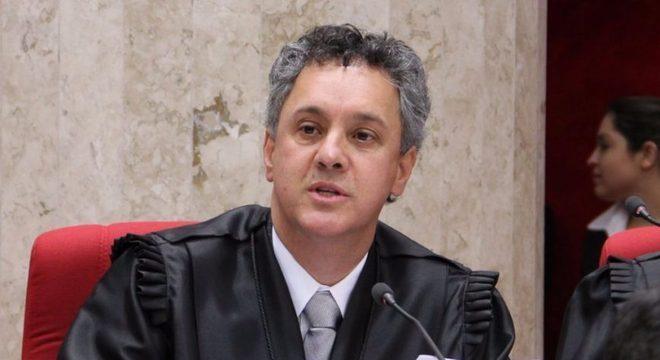 O desembargador João Pedro Gebran Neto, relator da Lava Jato