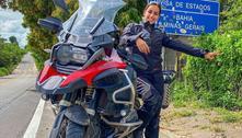 Pai de influencer também morreu em acidente de moto como a filha