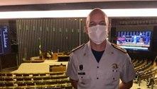 Demitido, ex-comandante da PM do DF diz que vacinação não foi ilegal