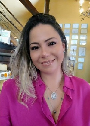 Juliana Jensen, de 29 anos, é a mestre-queijeira premiada