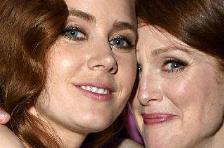 Juliane Moore pode estrelar suspense com Amy Adams