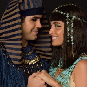 Juliano Laham e Letícia Almeida estarão na sétima fase de Gênesis