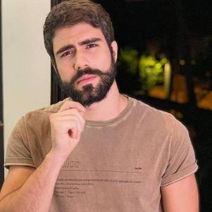 "Juliano Laham estará na próxima fase de ""Gênesis"""